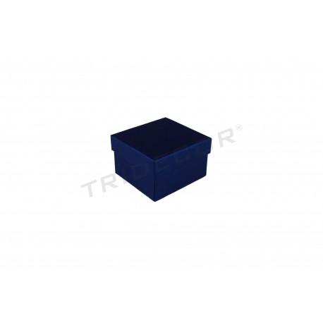 Caja para pulseras y reloj 9x8.5x5.5cm 12 unidades