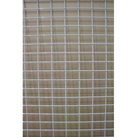 013112 Grid display for metal shelf 180x120 cm