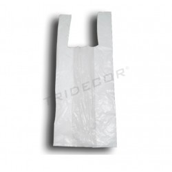 BAG T-SHIRT 35X50CM 200 UNITS