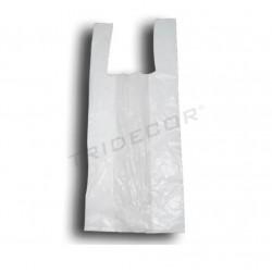 袋子T恤白60X40
