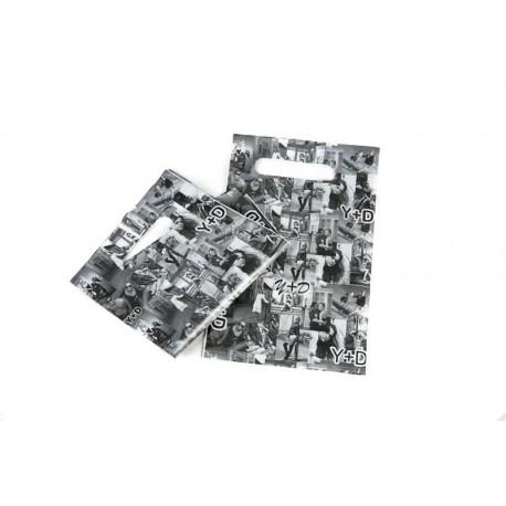 FOTOS D'ARXIU-EN BLANC I NEGRE 100 UNITATS