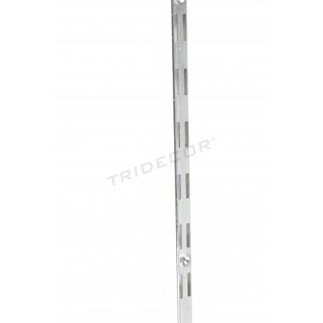 Zip horma, grooving bikoitza 240 cm Tridecor