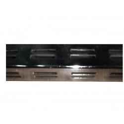 006005 Sistema cremallera para tiendas 240 cm. Tridecor