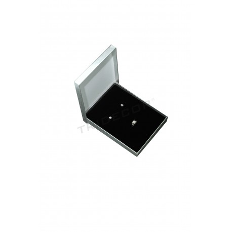 Caixas de xoias 21x16x3cm 2 unidades