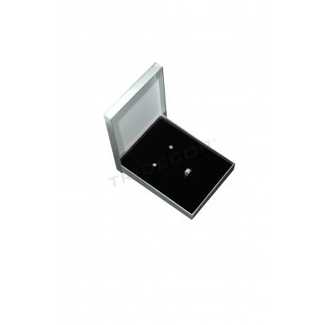 Scatole per gioielli 21x16x3cm 2 unità