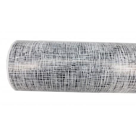 纸礼物的白色黑/62厘米