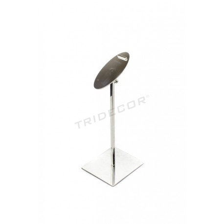 Expositor regulable para calzado, tridecor