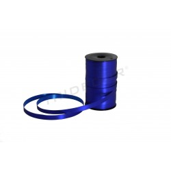 POLYPROPYLENE TAPE WITH METALLIC BLUE 100 MTS