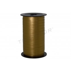 TAPE PAPER GOLD COLOR 100 METERS