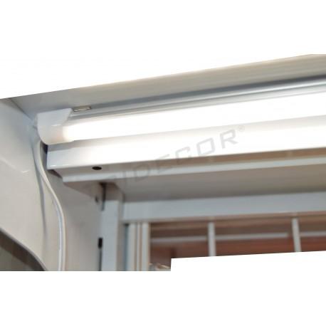 LED PARA ESTANTERIA 118 CM. 24 V, 14,5 W, 5000 K