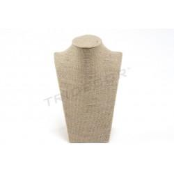 显示的领,麻厚21.5X15X9厘米