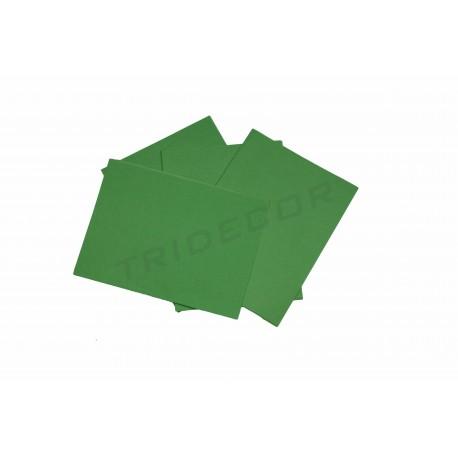 Paper silk green 75x50cm 100 units