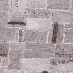 Papel de regalo tela vaquera gris 62cm