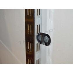 006055 Anclaje de tubo a pared 50mm. Tridecor