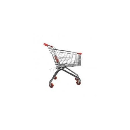Car supermarket 150 L, tridecor