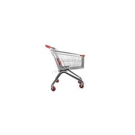 Car supermarket 180 L, tridecor