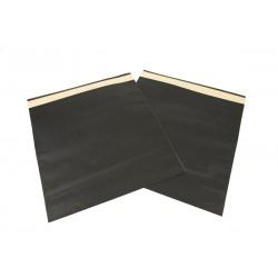 Sobre de papel fuerte negro 48x46+15 cm 50 unidades