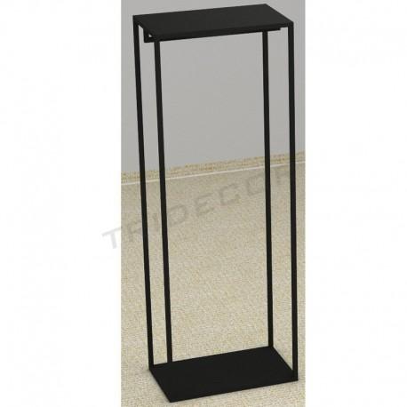衣架架挂钩,黑色的,tridecor