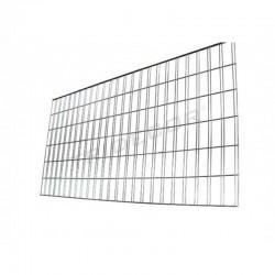 033027 Reja expositora cromada 60x120 cm. Tridecor