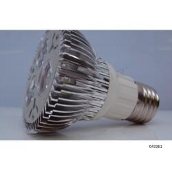 BOMBILLA LED E27 6W 400lm 5000-6000k