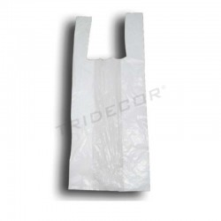 BAG T-SHIRT 30X40 CM - 200 UNITS