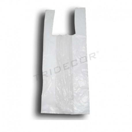 BAG T-SHIRT 30X40 CM - 200 UNITS