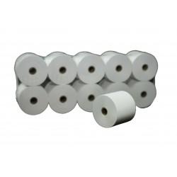 Papel térmico 56x65x12mm, 10 rolos, tridecor