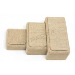参展商形式C中亚麻织品,厚,3的高度