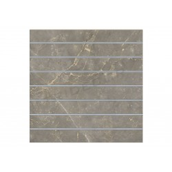 Painel de lamas palazio gold 7 guias. 120x100, tridecor