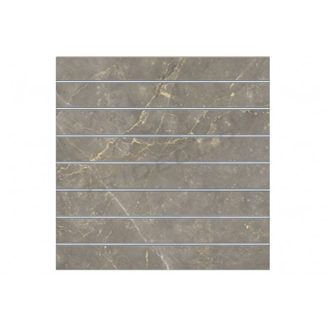 Panel lamas palazio gold 120x100 7 guides, tridecor