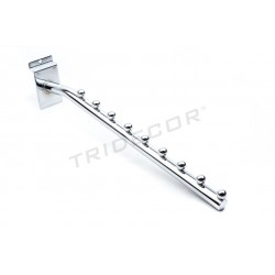 HANGER FOR LAMA INCLINED, 9-BALL, 19MM