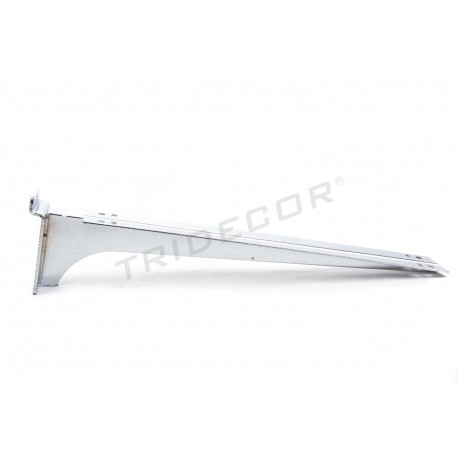 SUPPORT DOUBLE SHELF FOR LAMA 30 CM