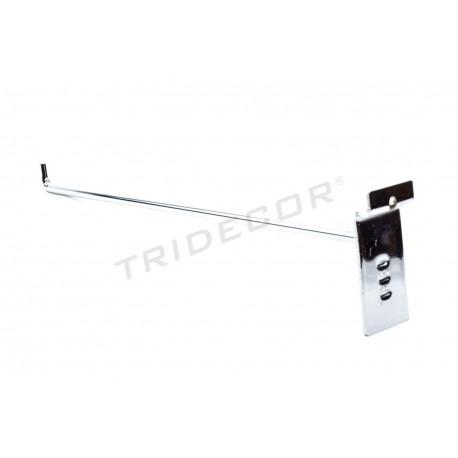 001165 Kako esekitokia egiteko lama baja L 35 cm 8 mm
