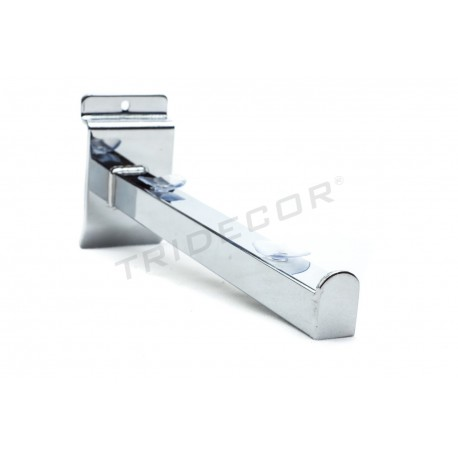 SHELF SUPPORT FOR PANEL BLADES, 20.5, 25.5, 30.5, 35.5 AND 40.5 CM