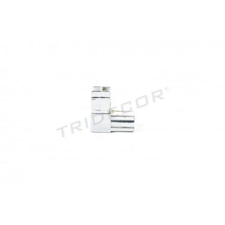 006080 Piezas de unión para tubos 2 salidas. Tridecor