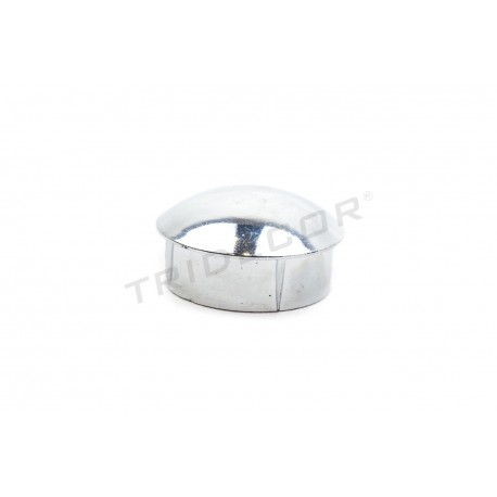 006020 Tapón para tubo de 50 mm. Tridecor