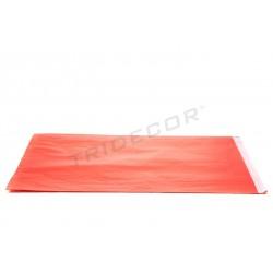 在纸上的纤维素红30+7.5X49.5厘米、50个单位