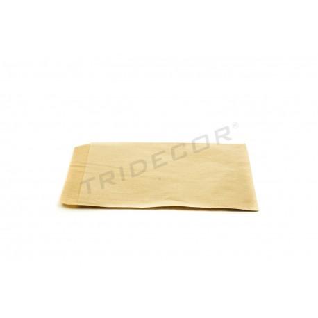 En paper kraft de l'havana 15x19cm 50 unitats