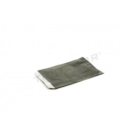 Polpa di carta nero 14x20cm 50 unità