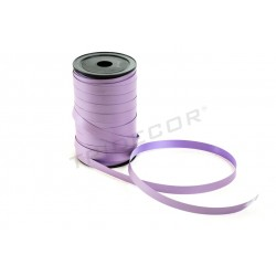 TAPE POLYPROPYLENE MAUVE METALLIC 100 MTS