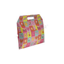 Cardboard gift pepa pig 10 units