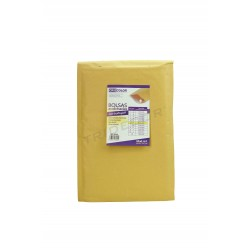 Padded envelope adhesive closure 340mmx220mm 10 units
