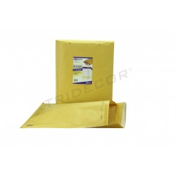 Padded envelope adhesive closure 360mmx270mm 10 units