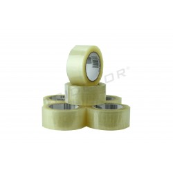 ADHESIVE TAPE TRANSPARENT 6 UNITS