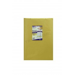 Padded envelope adhesive closure 445mmx300mm