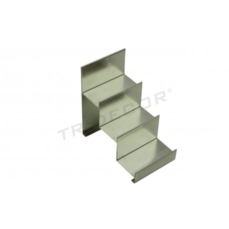 参展商楼梯钢雾3的高度
