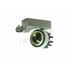 FOCO LED PARA CARRIL  A+ 30W 4000K IP20