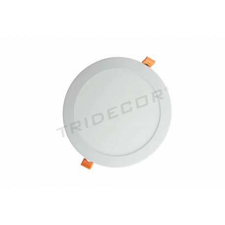 DOWNLIGHT LED EMPOTRABLE, 18W 4000K IP20