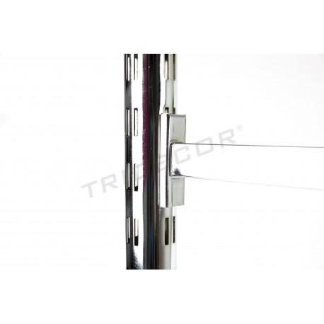 006003 zipper Sistema para tendas de 3 metros