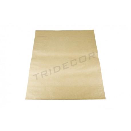 Envelope de papel forte havana 48x46x15cm 50 unidades